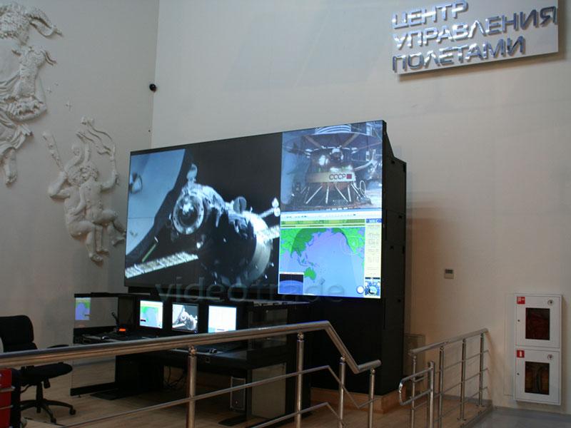 Мемориальный музей космонавтики ВВЦ.-2